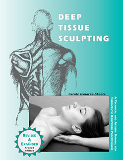 Deep Tissue Sculpting